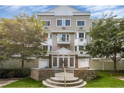 White Plains Condo/Townhouse For Sale: 500 Pondside Drive #4K