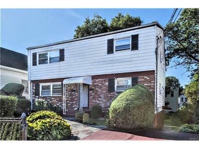 Yonkers Multi Family 2-4 For Sale: 32 Kenmore Street