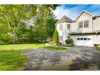 Single Family Home For Sale: 19 Buena Vista Avenue