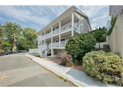 Hastings-on-hudson Single Family Home For Sale: 28 Ridge Street