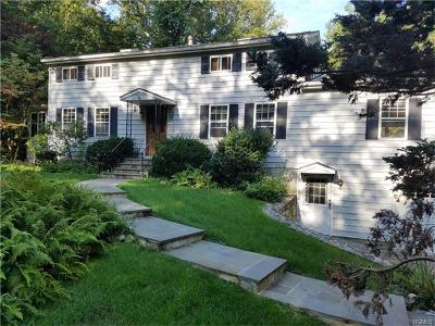 Stormville Single Family Home For Sale: 620 Eder Road