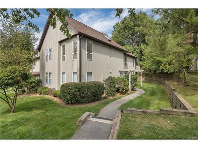 Peekskill Condo/Townhouse For Sale: 58 Villa Drive
