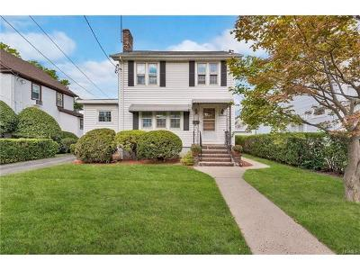 Scarsdale Single Family Home For Sale: 77 Wilmot Road