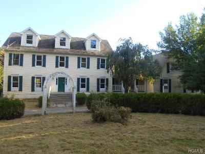 Warwick Single Family Home For Sale: 5 Burton Lane