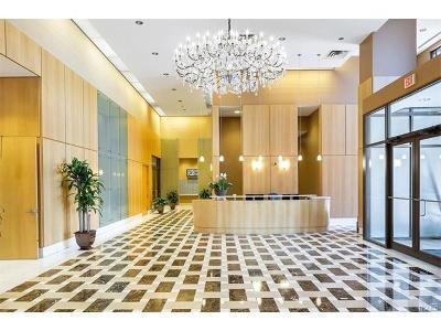 New Rochelle Rental For Rent: 175 Huguenot Street #1404