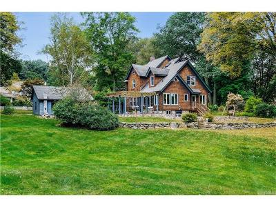 Somers Single Family Home For Sale: 15 Route 116