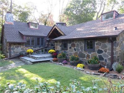 White Plains Single Family Home For Sale: 33 Jackson Avenue