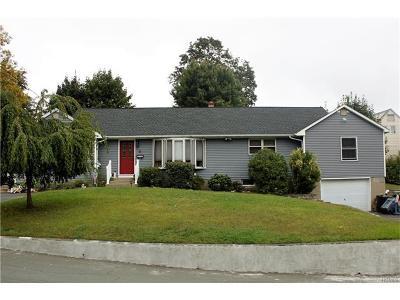 Single Family Home For Sale: 12 Elm Street