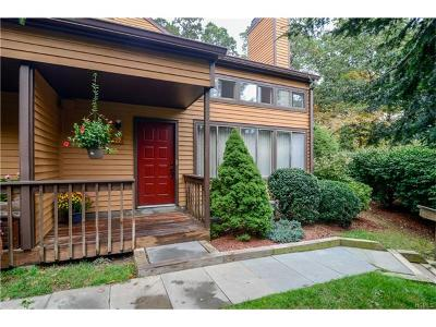 Westchester County Condo/Townhouse For Sale: 22 Pheasant Run