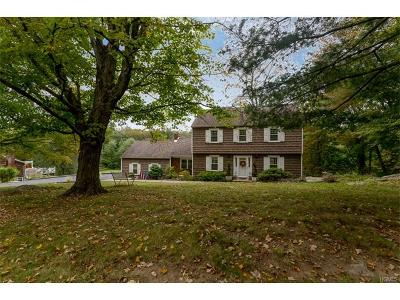 Putnam Valley Single Family Home For Sale: 20 Lincoln Road