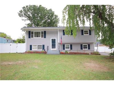 Monroe Single Family Home For Sale: 346 Lake Shore Drive