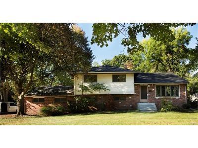 Single Family Home For Sale: 1 Razel Avenue