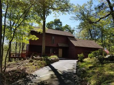 Highland Falls NY Single Family Home Sold: $383,000