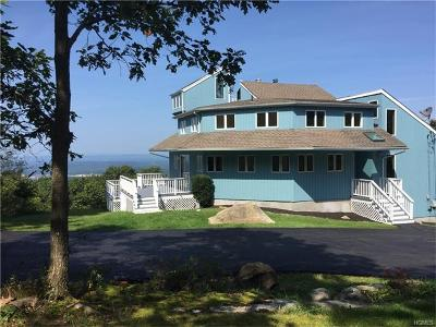 Hopewell Junction Single Family Home For Sale: 315 Woodmont Road