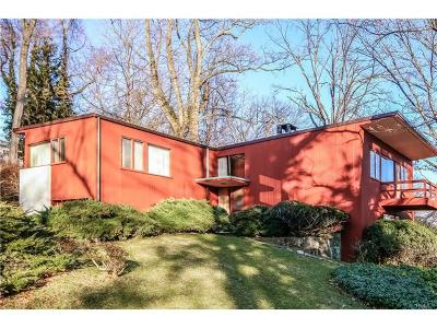 Ardsley Single Family Home For Sale: 180 Heatherdell Road