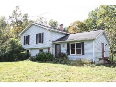 Newburgh Single Family Home For Sale: 29 Travis