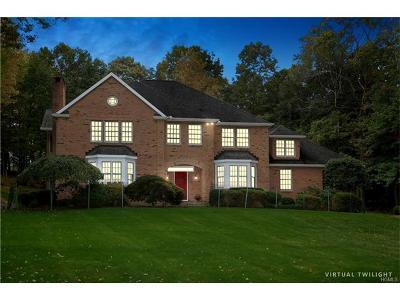 Goldens Bridge Single Family Home For Sale: 10 Cornel Drive