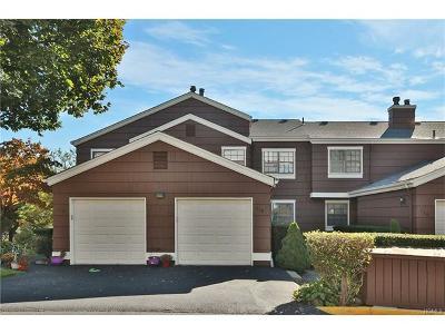 Condo/Townhouse Sold: 114 Branchwood Lane