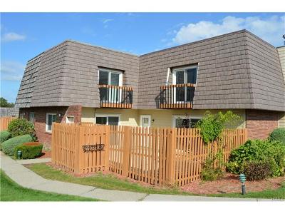 Warwick Single Family Home For Sale: 42 Laudaten Way