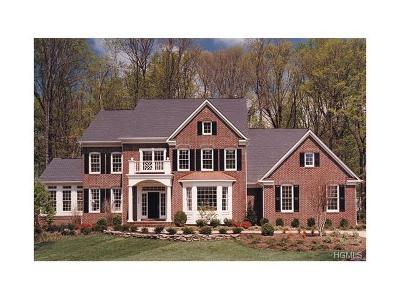 Katonah Single Family Home For Sale: 149 Pines Bridge Road