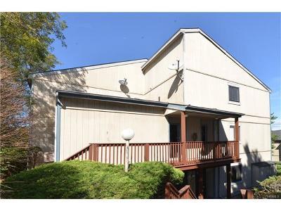 Brewster Condo/Townhouse For Sale: 1406 Village Drive #1406