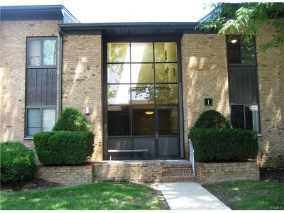 Condo/Townhouse For Sale: 1 Charles #2C