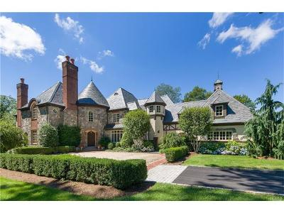 Armonk Single Family Home For Sale: 121 Whippoorwill Road