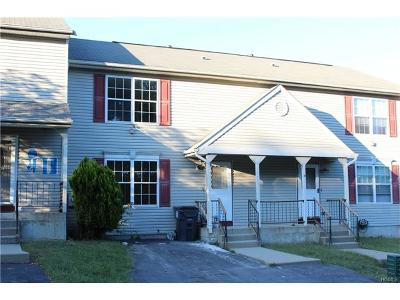 Warwick NY Rental For Rent: $2,000