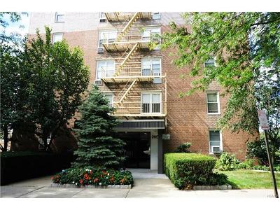 Eastchester Co-Operative For Sale: 1 Oakridge Place #3G