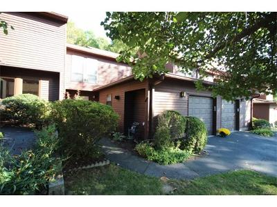 Ossining Condo/Townhouse For Sale: 213 Woods Brooke Court