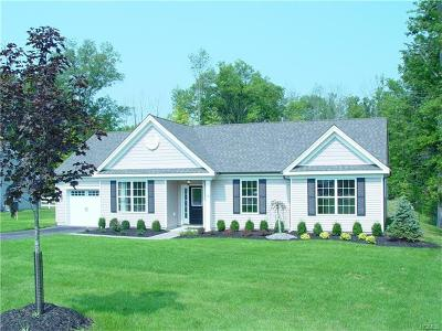 Goshen Single Family Home For Sale: 23 Woodmere Circle