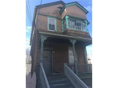 Yonkers Multi Family 2-4 For Sale