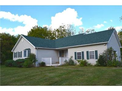 Warwick Single Family Home For Sale: 11 Old Brook Lane