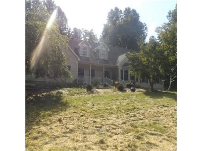 Stormville Single Family Home For Sale: 346 Seaman Road