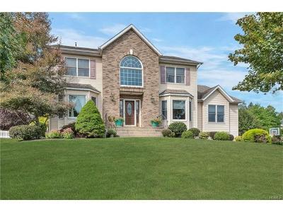 Single Family Home For Sale: 6 Oakley Boulevard