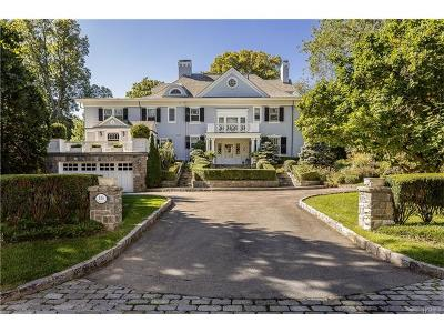 Bronxville Single Family Home For Sale: 18 Gladwin Place