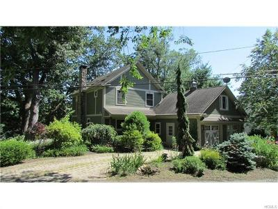 New Windsor Single Family Home For Sale: 125 Shore Drive