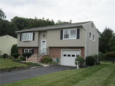 Sparkill Single Family Home For Sale: 48 Edward Street