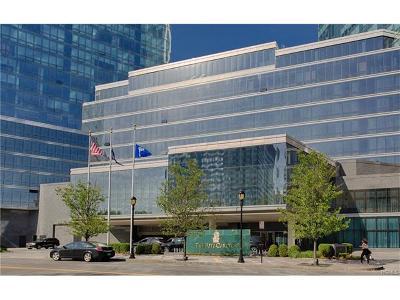 White Plains Condo/Townhouse For Sale: 5 Renaissance Square #8A