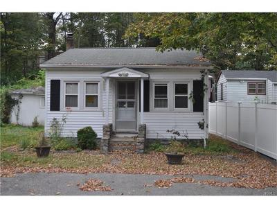 Patterson Single Family Home For Sale: 1 Cornwall Court