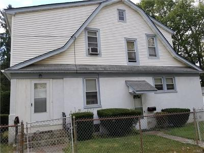 Single Family Home For Sale: 95 South Madison Avenue