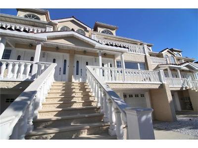Bronx Multi Family 2-4 For Sale: 296 Zerega Avenue