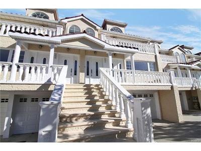 Bronx Multi Family 2-4 For Sale: 292 Zerega Avenue