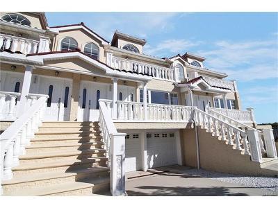 Bronx Multi Family 2-4 For Sale: 288 Zerega Avenue