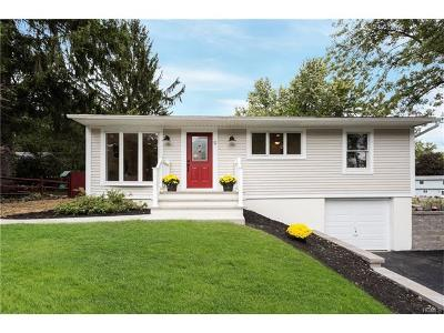 Warwick Single Family Home For Sale: 9 Seward Drive
