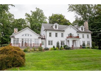 Briarcliff Manor Single Family Home For Sale: 347 River Road