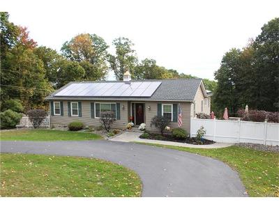 Newburgh Single Family Home For Sale: 1 Disano Drive
