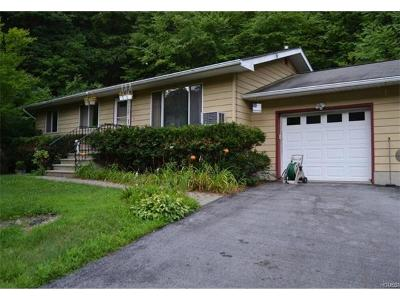 Monroe Single Family Home For Sale: 1440 Lakes Road