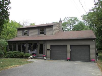 Cornwall Single Family Home For Sale: 21 Union Street