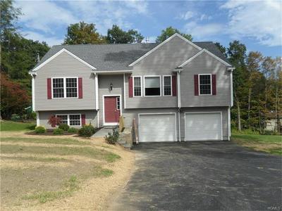 Patterson Single Family Home For Sale: 37 Hazel Drive